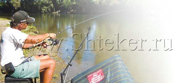 каштаны для рыбалки