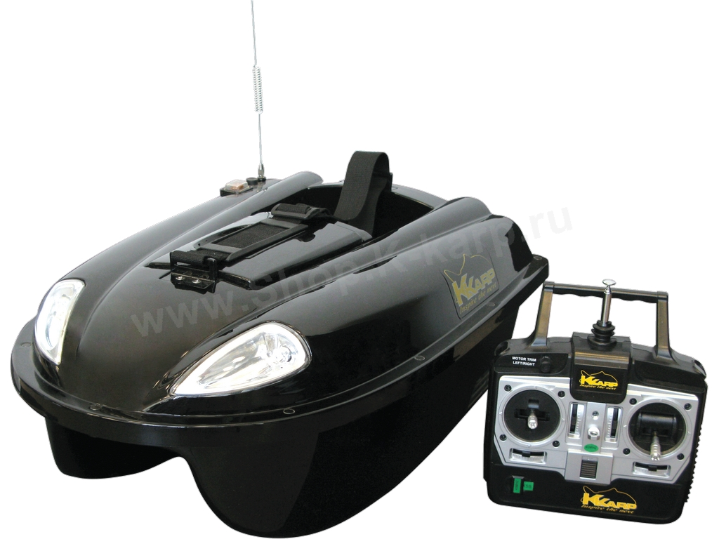 лодка для прикормки рыбы цена